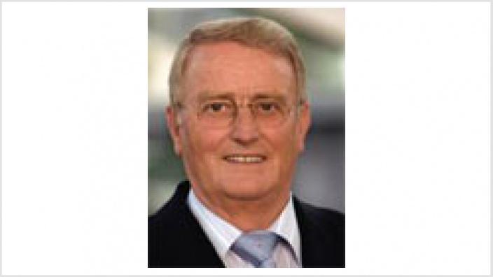 Wilfried Henseler